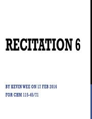Recitation 6 Student Version.pdf