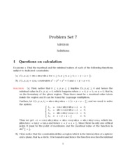 Tutorial07-solutions