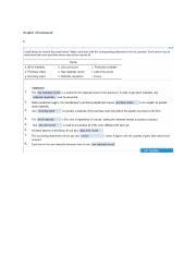 Myaccountinglab homework answers