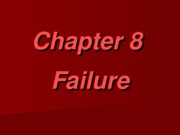 Lecture - Chapter 8