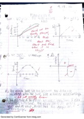 Limits Continuity and Differentiation Notes  7