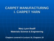 carpetmanufacturing.ppt