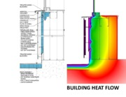 Lecture10 and 11 building heat flow for Building system