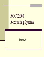2016sem1_ACCT2000_Lecture9.ppt