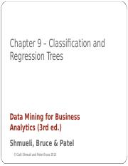 Chapter 09 CART.ppt