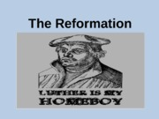 The_Reformation