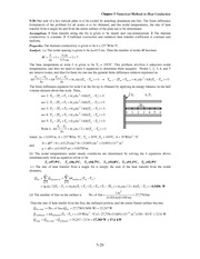 Thermodynamics HW Solutions 426