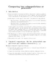 7.ComparingTwosubpopulations-notes
