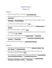 Study Guide 1-11 (4).doc