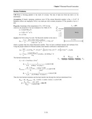 Thermodynamics HW Solutions 620