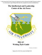 SC01VA1 - AU Writing and Style Guide (Instructor and Student Reference).pdf