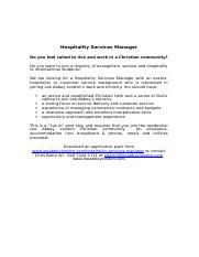 Hospitality-Services-Manager-ad.doc