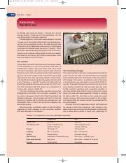 case study rochem ltd