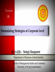 Strategy_Formulation_at_Corporate_Level