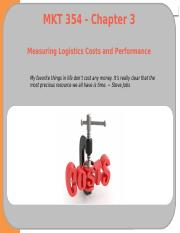 04 - Ch3S - Measuring Logistics Costs and Performance.pptx