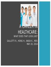 PPT Healthcare Careers HS with out bulb.pptx