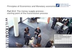 2011 Part III 2  Money supply[1]