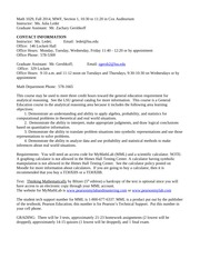 Math 1029 Syllabus Fall 2014-1