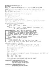 rrt py - /usr/bin/env python rrt py This program generates a