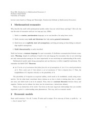 Mathematical-Economics-I-Lecture-Notes