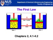 2.First Law_Chap 2