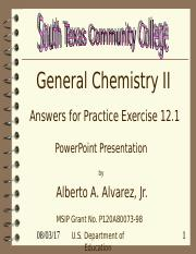Practice12.1aAnswers.ppt