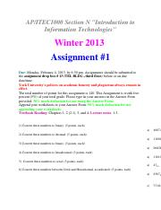 Assignement 1 Solution.pdf