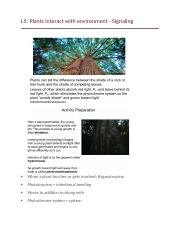 L5 Plant Environment Interaction In-Class Notes.docx