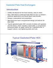 Lecture -9- Gasket- Plate Heat exchangers.pdf
