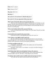 group journal outline-1