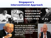 GES1001_SSA2220 - Singapore's Interventionist Approach.pptx