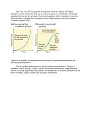the main characteristics of an oligopoly