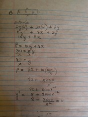 MATH 08000 Notes on Absolute values