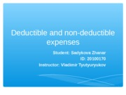 Deductible+and+non-deductible+expenses+final