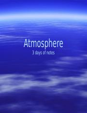 atmosphere_notes_3days