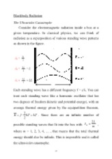 Thermodynamics and Statistical Physics