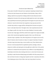 Com 110 Intro speech manuscript