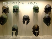 the war at troy lecture