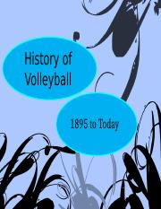History of Volleyball Powerpoint.pptx