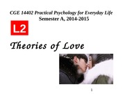 L2_Theories of Love (Student)