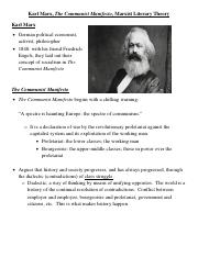 a biography and life work of karl marx a german philosopher and the co founder of the marxist theory Marxism, economic and political philosophy named for karl marx marx, karl, 1818–83, german social philosopher, the chief theorist of modern socialism and communism early life m.