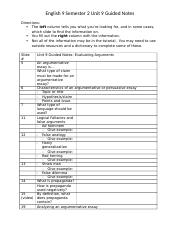 English 9 Semester 2 Unit 9 Guided Notes (1).docx