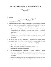 T7_EE230_2017_Question.pdf