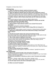 Examples Of Good And Bad Thesis Statements Middle School