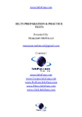 IELTS_Preparation&Practice