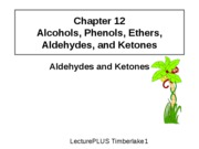 BWCopy Aldehydes and Ketones