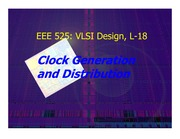 Lecture-18 clocks v02 slides