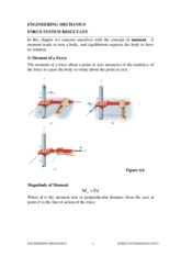 engineering-mechanics-4-force-system-resultant