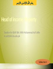 6.+Head+of+Income_+Property