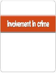 involvement_in_a_crime.ppt
